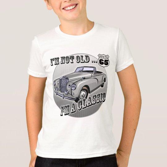 I'm A Classic 65th Birthday Gifts T-Shirt
