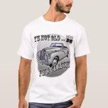 I'm A Classic 80th Birthday Gifts T-Shirt