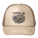 I'm A Classic 80th Birthday Gifts Trucker Hat
