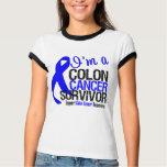I'm a Colon Cancer Survivor T-Shirt