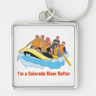 I'm a Colorado River Rafter Key Chain