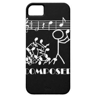 I'm a Composer! iPhone SE/5/5s Case