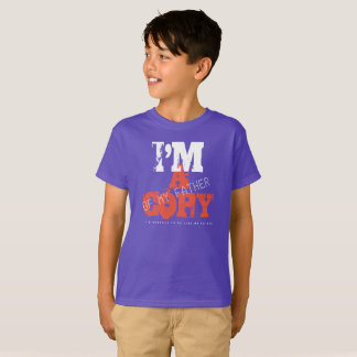 I'M A COPY OF MY FATHER T-Shirt