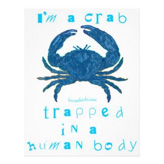I'm a Crab Flyer