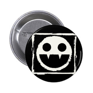 I'm a Creature of the Night for God's Sake!!!! 2 Inch Round Button
