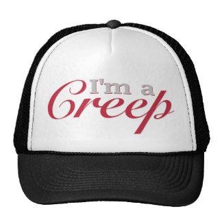 I'm a Creep Mesh Hat