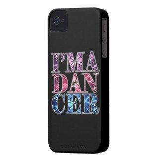 I'm a DANCER iPhone 4 Case
