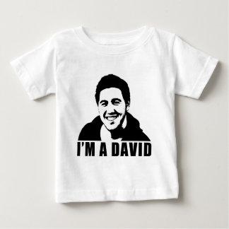 I'M A DAVID (Random T-Shirts) Tee Shirt