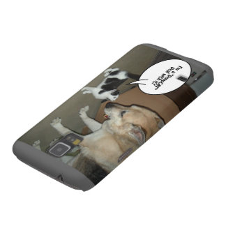 I'm a DemoCAT Deal with It! Case For Galaxy S5