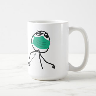 I'm a Dentist! Classic White Coffee Mug