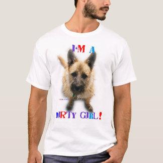 I'm A Dirty Girl T-Shirt
