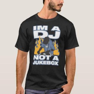 Im A Dj T-Shirt