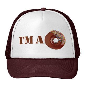 I'm a Donut 2 Trucker Hat