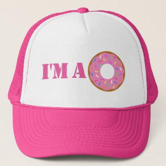 I'm a Donut Trucker Hat