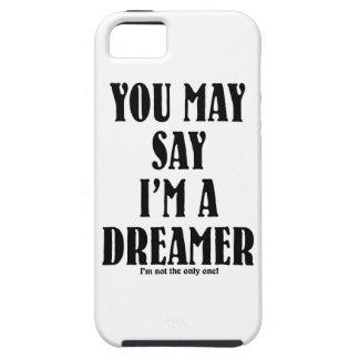 I'm a Dreamer iPhone SE/5/5s Case