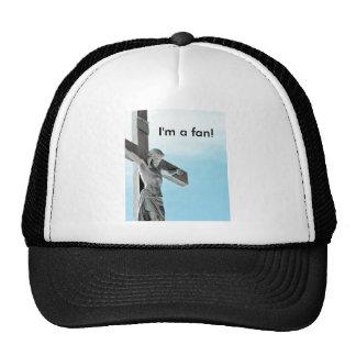 I'm a fan! hat