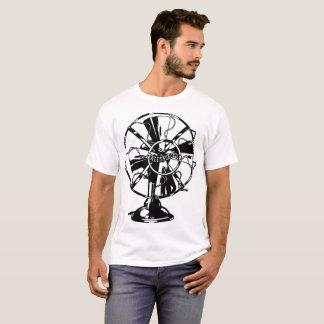 Im a Fan Illustration T-Shirt