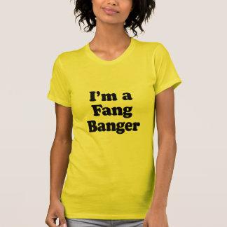 I'm a Fang Banger T Shirts