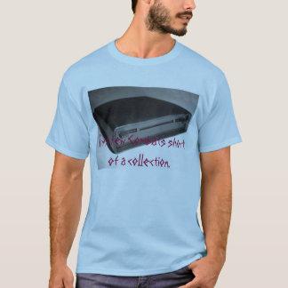 I'm a few Combats short of a collection. T-Shirt