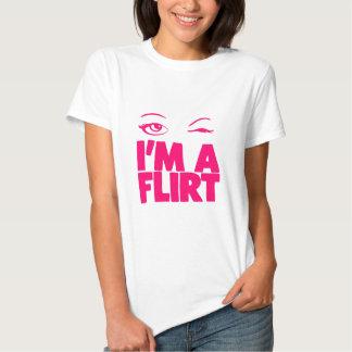 I'm a Flirt Shirt
