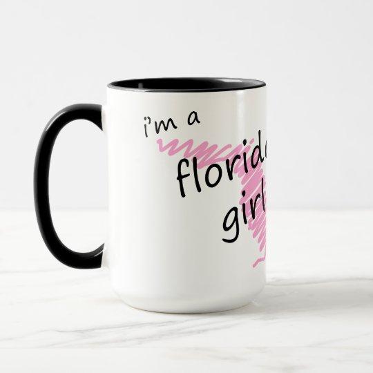 I'm a Florida Girl Mug