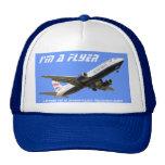 I'm a Flyer Trucker Hat