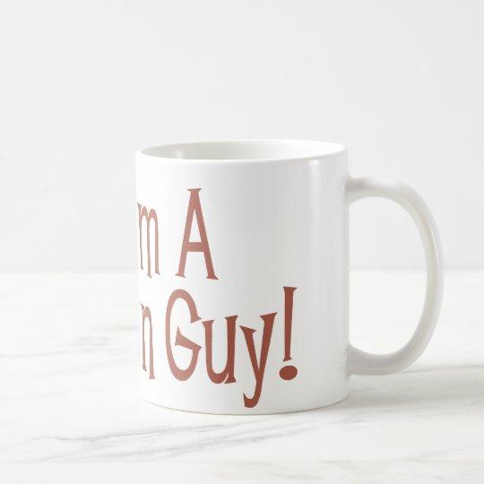 I'm A Fun Guy! Coffee Mug