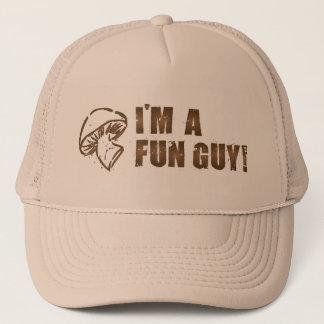 I'm A Fun Guy Hat