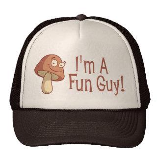 I'm A Fun Guy! Trucker Hat
