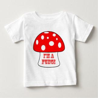 I'm a Fungi Design T-shirts