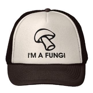 I'm A Fungi Trucker Hat