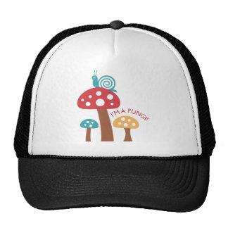 Im A Fungi Trucker Hat