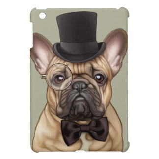 I'm A Gentleman Case For The iPad Mini