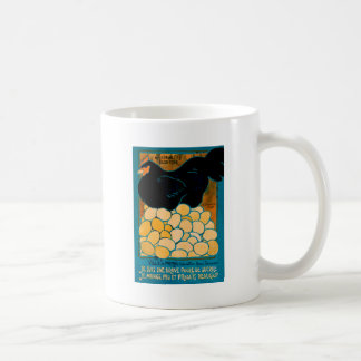I'm a Good War Hen Coffee Mug