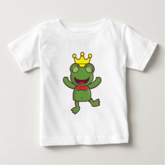 I'm a Green Frog Infant T-shirt