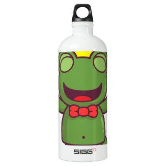 I'm a Green Frog SIGG Traveler 1.0L Water Bottle