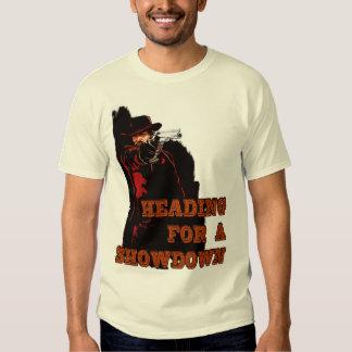 I'm a Gunslinger T-Shirt