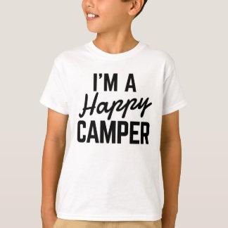 I'm a Happy Camper T-Shirt