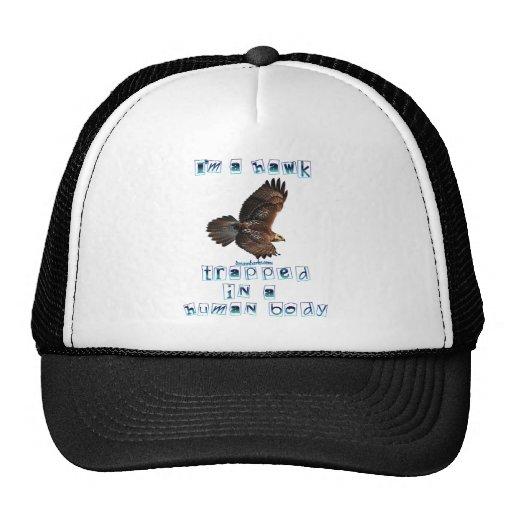 I'm a Hawk Trucker Hat
