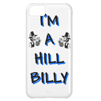 I'm a hillbilly case for iPhone 5C