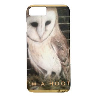 I'M A HOOT - iPhone 7 CASE