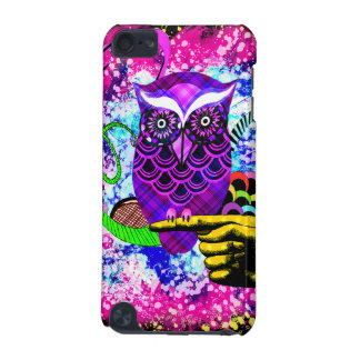 Im A Hoot! iPod Touch 5G Cover
