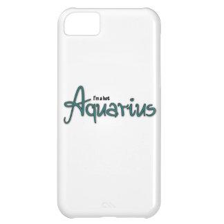 I'm A Hot Aquarius iPhone 5C Case