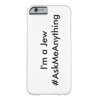 I'm a Jew - #AskMeAnything Phone Case