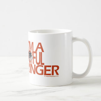 I'm A Joyful Springer Coffee Mug
