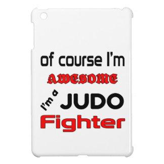 I'm a Judo Fighter iPad Mini Case