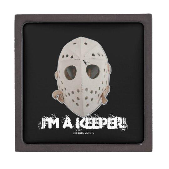 I'M A KEEPER GIFT BOX