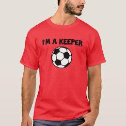 Cool Soccer T-Shirts & Shirt Designs | Zazzle