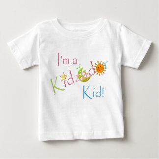 I'm a Kidzador Kid, Colorful Children's Design Infant T-shirt
