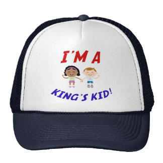 I'm a King's Hat